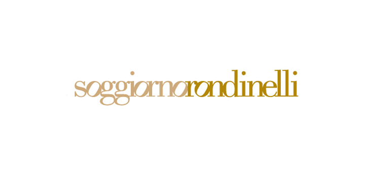 Soggiorno Rondinelli marchio
