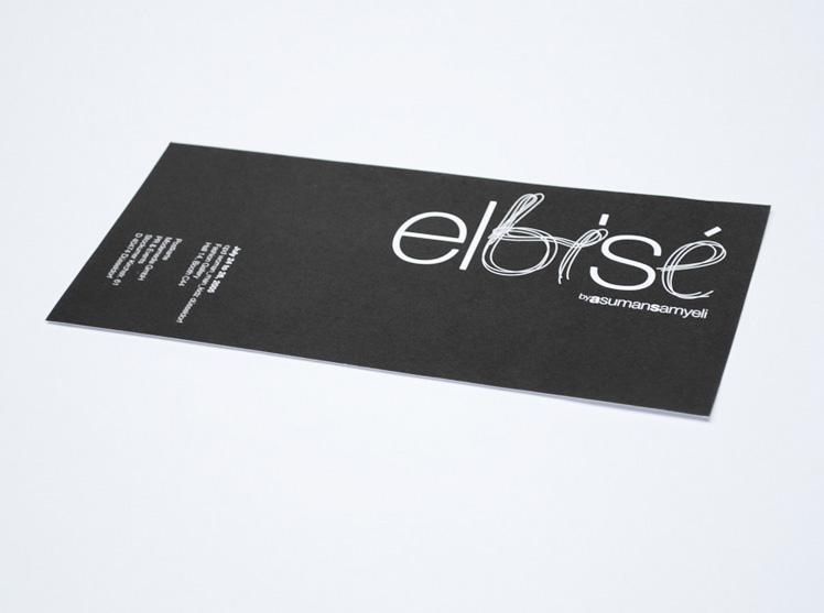 Elbisè