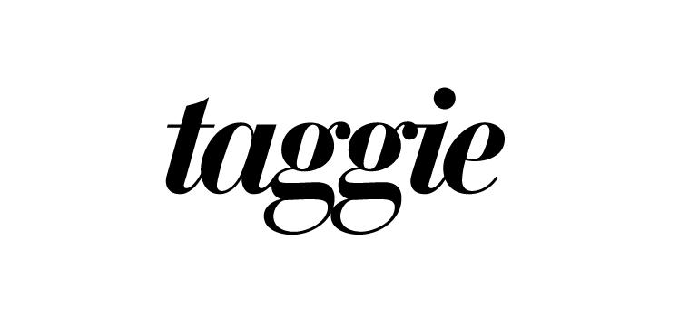 Taggie logo