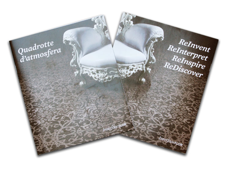 Interfaceflor brochure