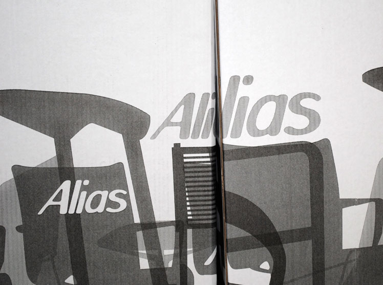 Alias Packaging