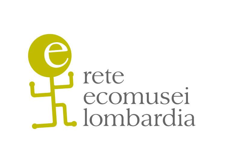 Rete Ecomusei Lombardia marchio