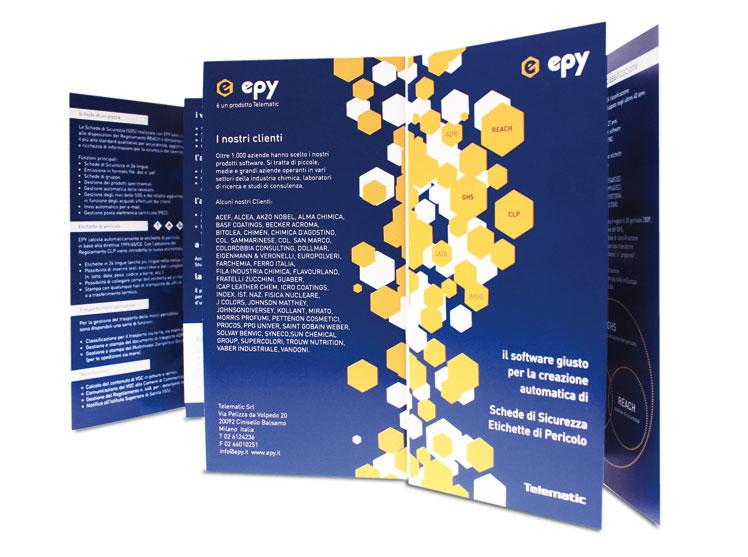 Telematic brochure