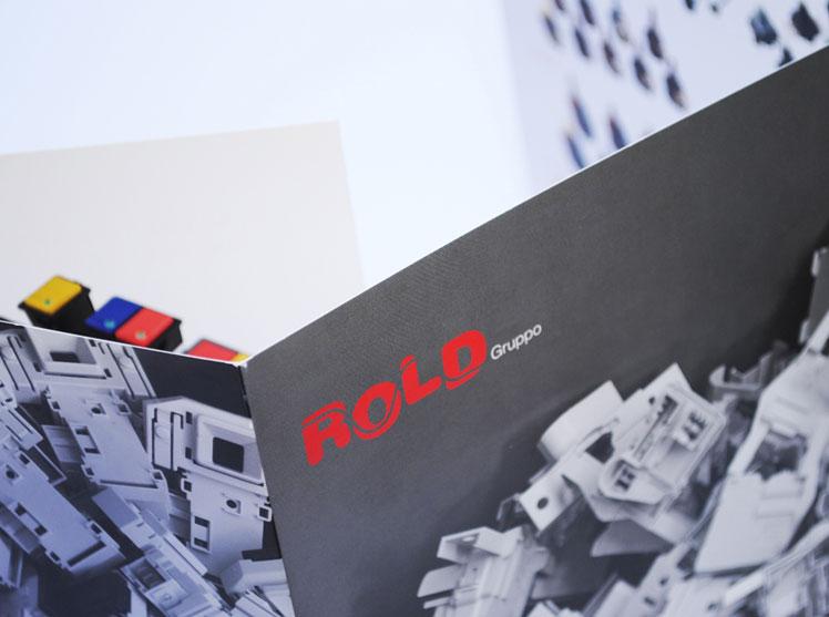 Rold gruppo brochure prodotti elettrotecnica