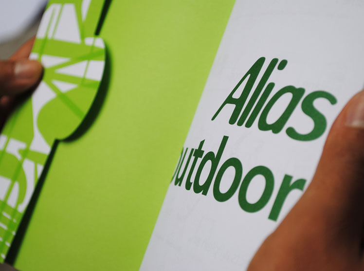 Alias catalogo outdoor