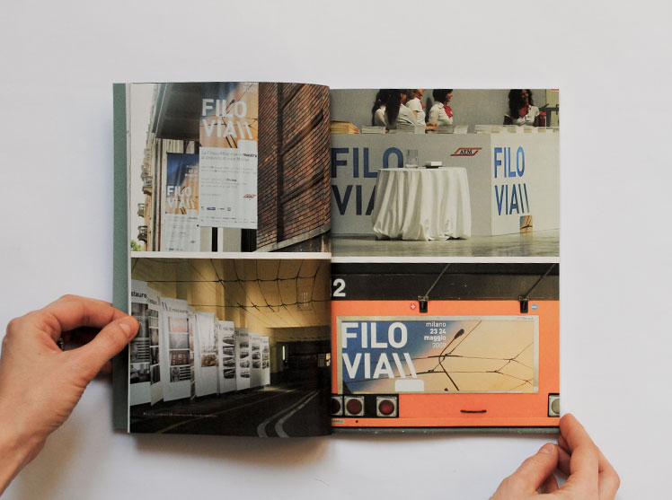 Visualmade portfolio brochure