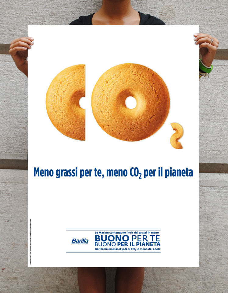 Barilla workshop 2013