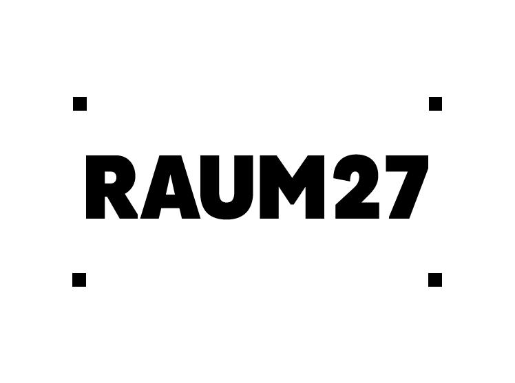 raum27 logo