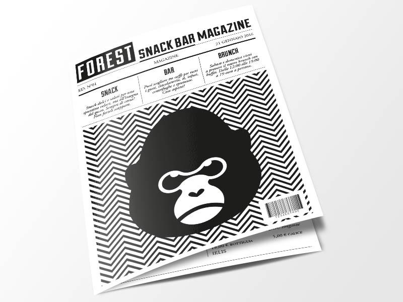 Forest Magazine
