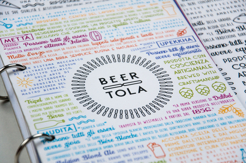 Beertola brand