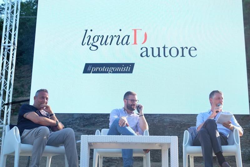 Liguria D'Autore 2018