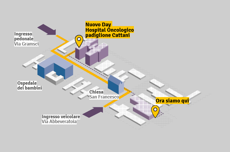 Day Hospital Oncologico