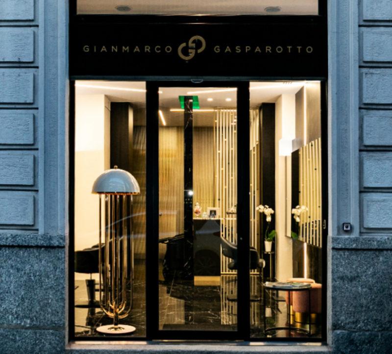 Gianmarco Gasparotto Brand esterno